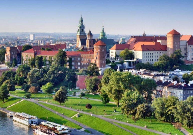 Cracovia capitale dell'enogastronomia