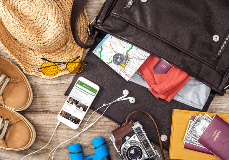 Vacanze gustose targate zero stress