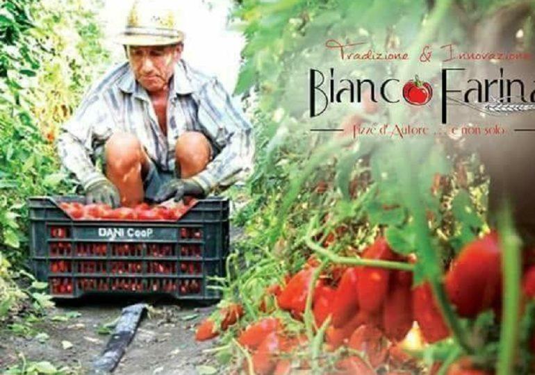 BIANCO FARINA