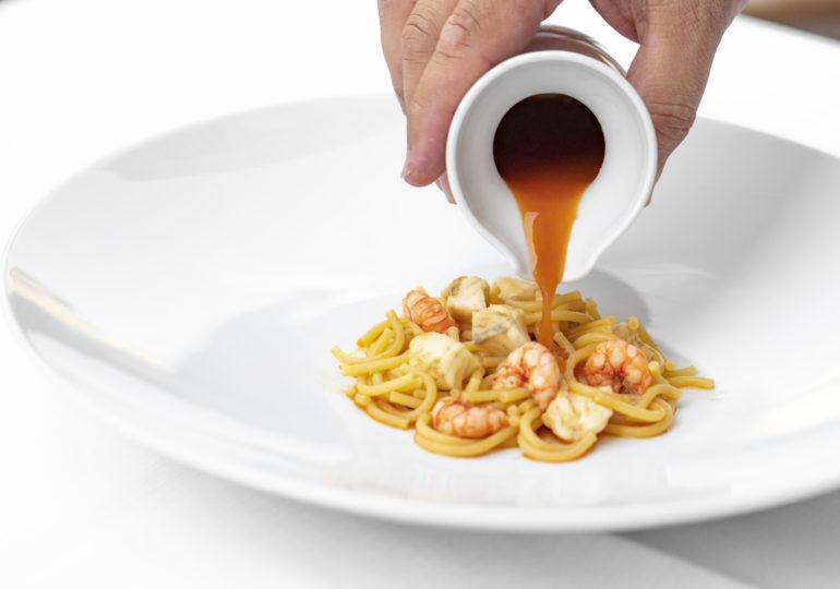 Elogio alla zuppa di pesce