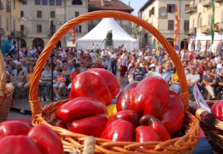 Il Peperone di Carmagnola
