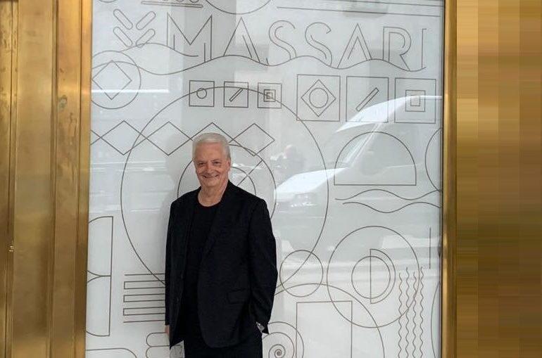 'Galleria Iginio Massari'