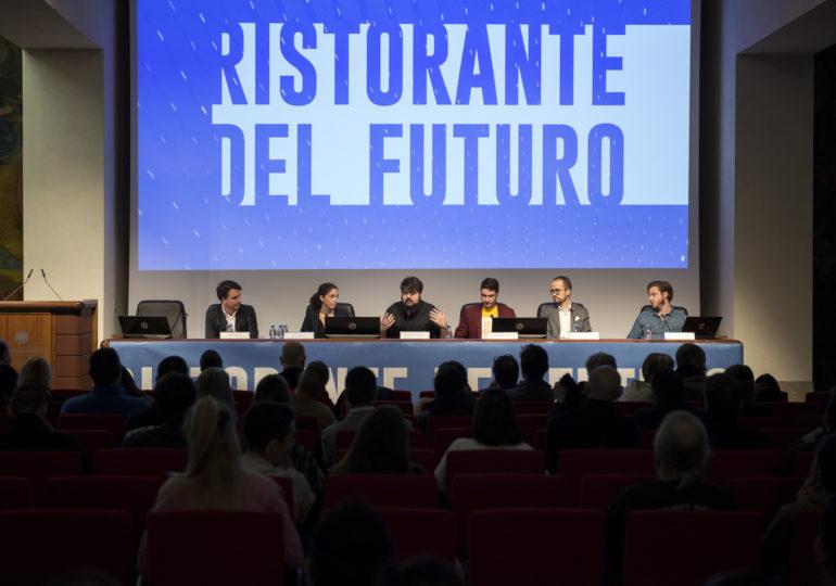 """NASCE A MILANO IL """"RISTORANTE DEL FUTURO"""""""
