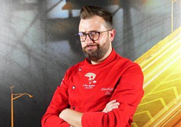 """""""PizzaKcal"""" del Maestro Tecnico Maurizio Stanco"""
