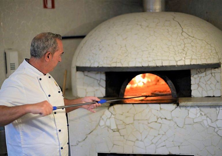 Luigi Capuano Ambasciatore del gusto