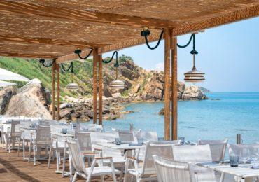 Pasqua gourmet con Andrea Berton nel Club Med Cefalù
