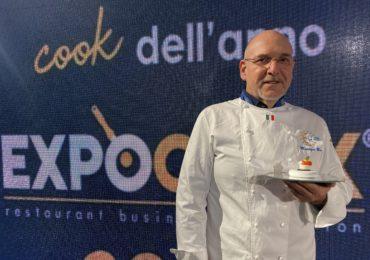Lo chef Maurizio Urso e il cioccolato di Modica