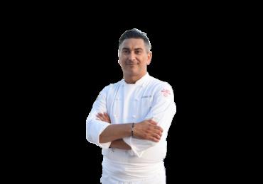 Ricetta dello chef Giovanni De Vivo