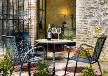Un buon bicchiere Toscano - Il Colombaio