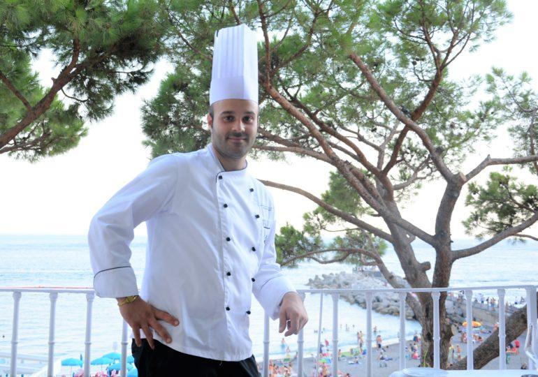 Ciak si riparte al Sensi Restaurant di Amalfi