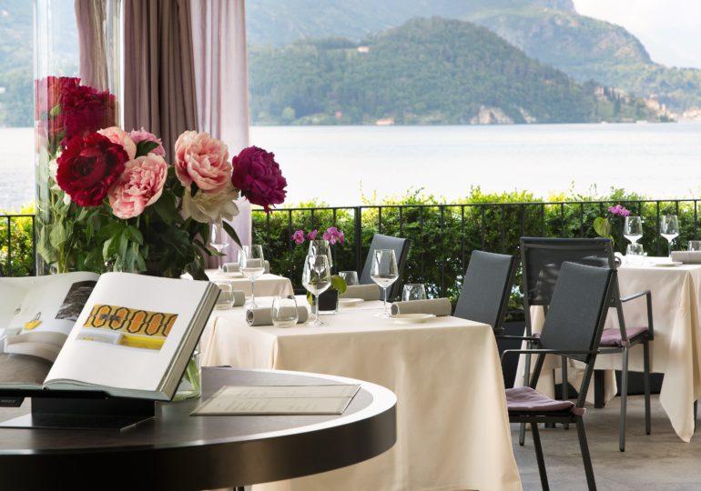 Filario Hotel & Residences di Lezzeno