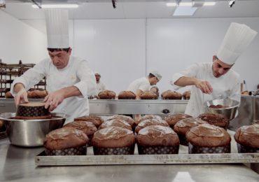 Il pane artigianale firmato Fiasconaro