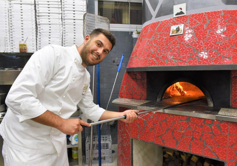 Una pizza giovane dal cuore partenopeo