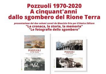 Pozzuoli 1970-2020