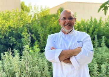 L'Artusi per lo chef Maurizio Urso