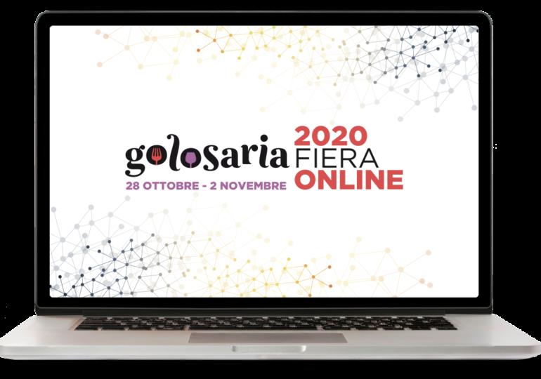 Golosaria online