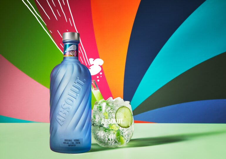 ABSOLUT MOVEMENT LIMITED EDITION