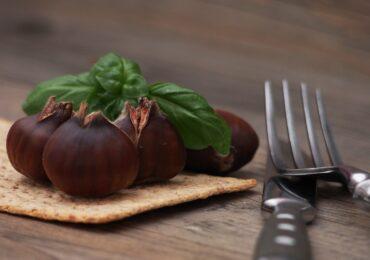 La Castagna dall'antipasto al dolce: ecco il contest più nuovo!