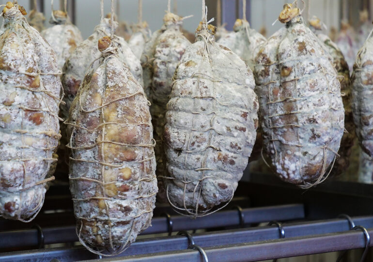 Muletta, Grignolino e Grissia: eccellenze monferrine