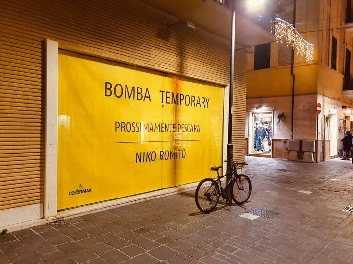 Niko Romito apre un nuovo locale