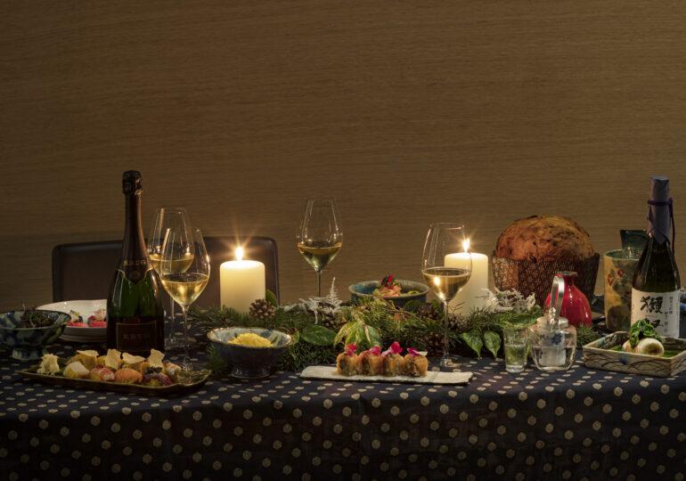 A tavola con le prelibatezze dello Chef Wicky Priyan