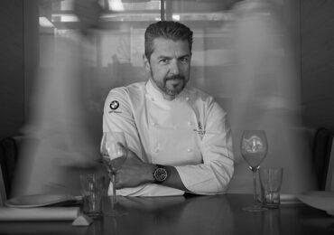 Andrea Berton apre un temporary restaurant a Montecarlo