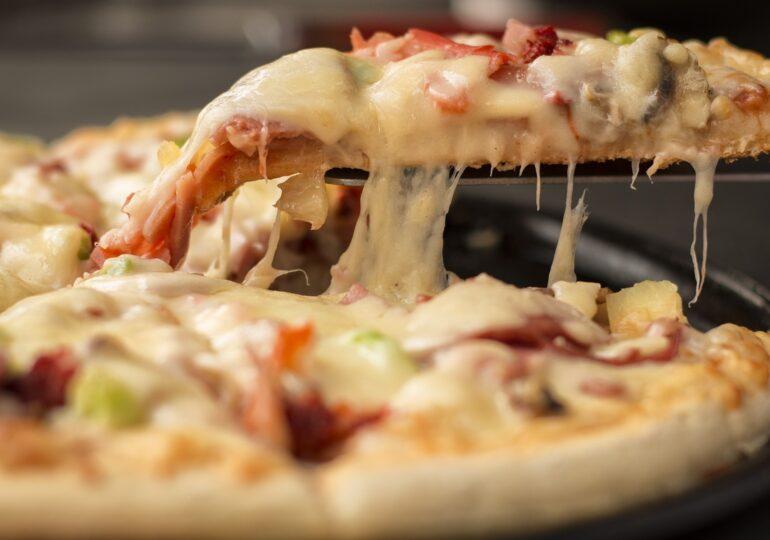 Domino's Pizza conquista Roma