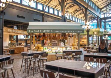 BUON COMPLEANNO EATALY