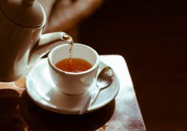 È italiano il miglior tè del mondo
