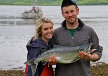 I prodotti ittici dell'Alaska