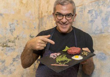 L'incontro tra Chinotto Neri e Chef Max Mariola