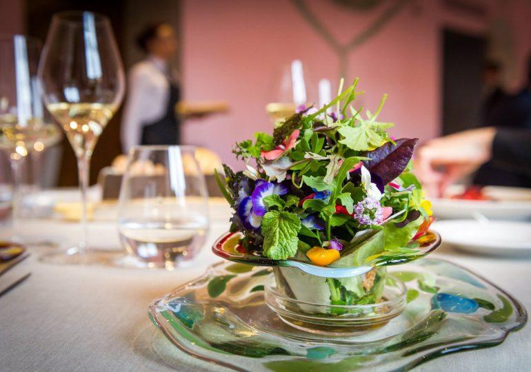 Cene del Festival della Cucina 2021
