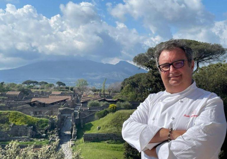 Paolo Gramaglia e 7 ristoranti Fedegroup