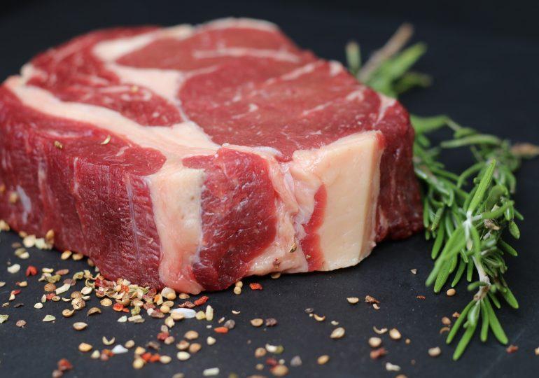 Settore Carni di Terremerse in fiera a Parma